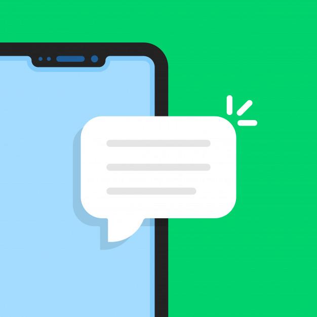 メッセージでモテる返信テクニック